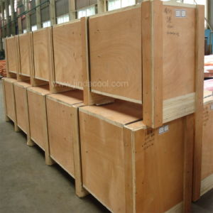 ASTM B280 Straight Copper Tube in Air Conditioning pictures & photos