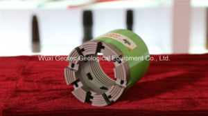 Ax, Nx, Nxc, Axt Impregnated Diamond Core Bits pictures & photos