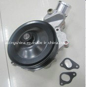Auto Engine Aluminium/Cast Iron Car Water Pump for Peugeot pictures & photos