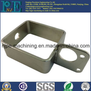 Custom Precision Sheet Metal Fabrication Welding Brackets