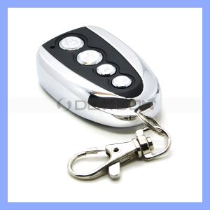 Universal Keychain Smart Home System Metal Self-Learning Remote Control Duplicator Door Lock pictures & photos
