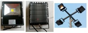 LED Flood Lights 24V 50W IP65 Flood Lights Replace Floodlights 200W pictures & photos