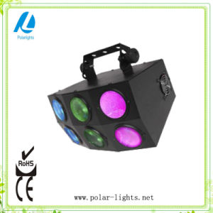 LED Rock Effect Stage Light Disco Light (PL-P186)