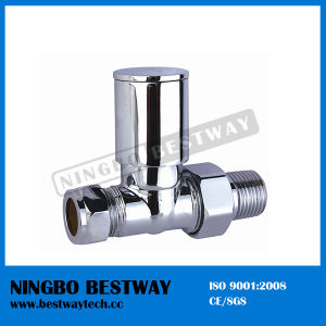 High Performance Brass Radiator Valve (BW-R02) pictures & photos