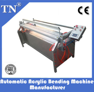 Automatic Acrylic Bender for Plastic Material