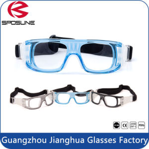 Professional Training Eye Protective Volleyball Basketball Dribbling Goggles pictures & photos