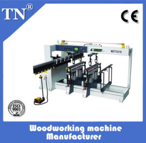 Woodworking Machinery Multi Boring Machine