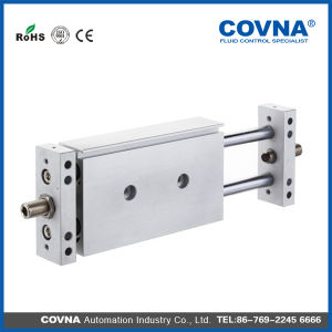 Pneumatic Cylinder- S R Series (ISO 6431)