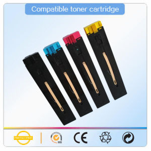 Compatible Color Toner Cartridge for Xerox Docucolor 240/242/250/252 pictures & photos