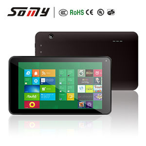 7 Inch Quad Core Tablet PC Rockchip Rk3126 IPS High Resolution