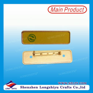 Magnet Name Tag Badge From China Supplier pictures & photos