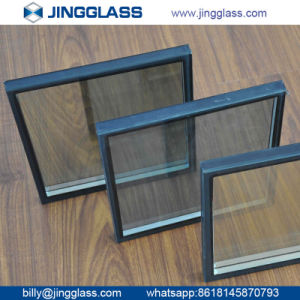 Building Construction Safety Double Silver Low E Glass Insulating Glass Hard Coating Glass Sheet pictures & photos