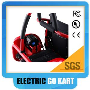 48V 1000W Electric Buggy with Brusless Motor pictures & photos