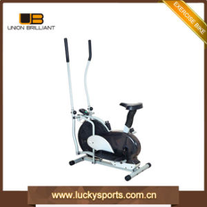 Home Indoor Fitness Exercise Elliptical Orbitrack Orbi Orbitrac Orbitrek Platinum Bike pictures & photos