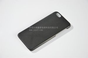 Carbon Fiber  Case for iPhone6, Mobile Phone Cover