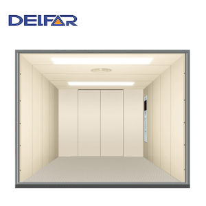 Safe and Best Quality Freight Elevator with Cheap Price pictures & photos