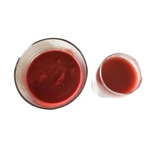 Concentrate Strawberry Puree with High Quality pictures & photos