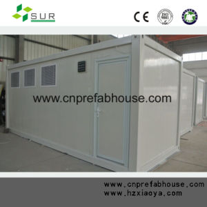 Container House for Modular Meeting Room pictures & photos