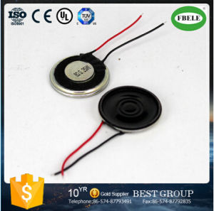 Fb23aw-2 2015 New 23mm Inner Magnetic Mylar Speaker with Wire (FBELE) pictures & photos