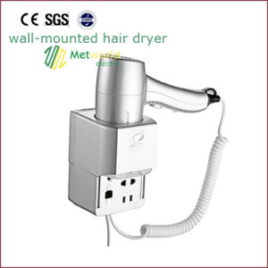 Wall Mounted Hair Dryer Hsd-90290 pictures & photos