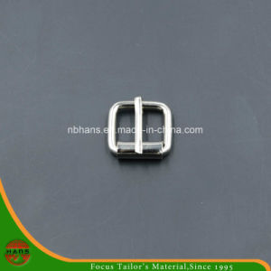 Fashion Metal Shoe Buckle (WL16-18) pictures & photos