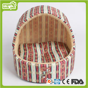 Handmade Dog Be Indoor Dog House Bed pictures & photos