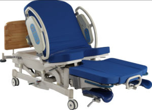 Ldr Obstetric Bed (XH710J-1) pictures & photos
