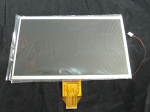 10.1inch LCD Screen 1024X600 Car Monitor MID LCD Display pictures & photos