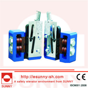 Safety Gear for Passenger Elevator (SN-SG-AQ10A) pictures & photos
