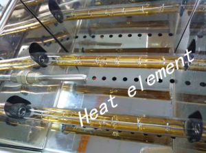 Portable Infrared Heaters for Automobile Paint pictures & photos