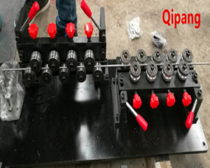 China Sheet Metal Straightening Machine, Sheet Metal