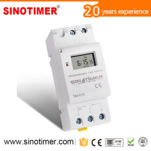 Wholesale Electric Time Switch