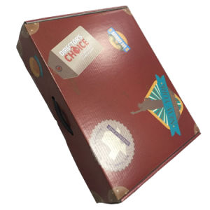 Newly Design Cheap Packaging Paper Mailing Box