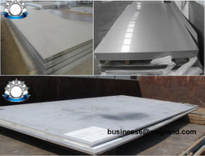 Q195 Hot-Rolled Steel Sheet / Vessel Plate / Boiler Plate / Shipbuilding Plate / Structural Steel Plate pictures & photos