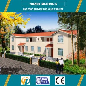 Exceptional Prefabricated Villa House Modular Good Price Family House
