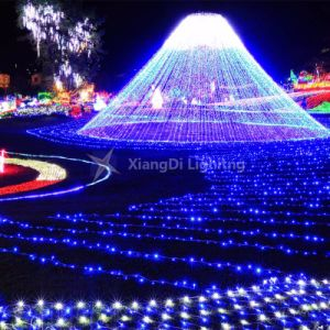 China 100 Led Outdoor Christmas String