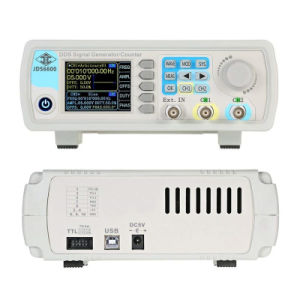 China High Precision Signal Generator Arbitrary Waveform Frequency