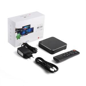 Im92 Amlogic S912 WiFi Ultra HD 4K IPTV Box Home Theater Kodi 17 3 Smart  Android TV Box