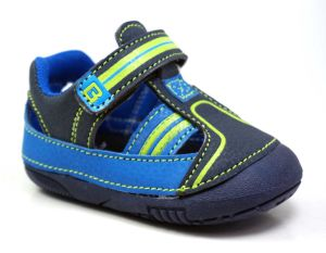 New Designs Breath Summer Baby Shoes