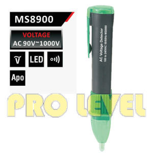 Hot Sale AC Voltage Detector (MS8900) pictures & photos