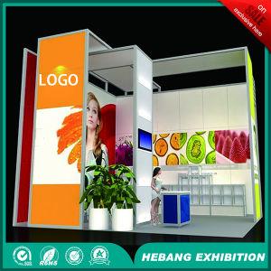 China Trade Show Booth Design Ideas/Trade Show Display Design ...