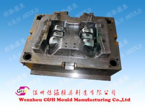 Plastic Molding for Cold Runner Injection Plastic Mould