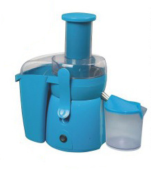 Colourful Health Big Mouth Juice Extractor
