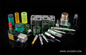 Assembly Ball Lock Retainer and Rubber Bushing Stripper pictures & photos
