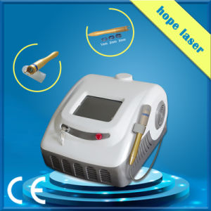 Hot! 980nm Diode Laser Vascular Removal Machine/Spider Vein Removal pictures & photos