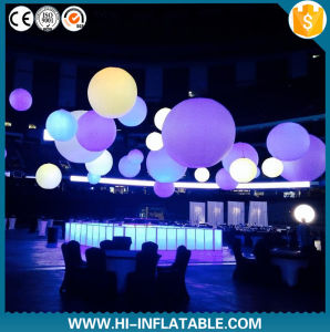 Wholesale Lighting Inflatable Disco Club Decoration