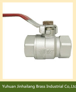 High Quality Fashion Design Pn25 Brass Ball Valve