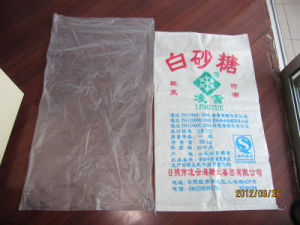High Quality Food Packing White Refined Icumsa 45 Sugar for Salesugar with  Inner Bag