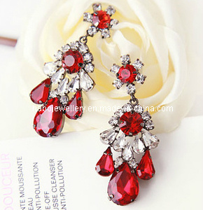 Fashion Shou*Rouk Style Diamond Earring (XER13053) pictures & photos