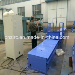 Horizontal Tank Winding Mould GRP FRP Composite Filament Tank Winding Machine pictures & photos